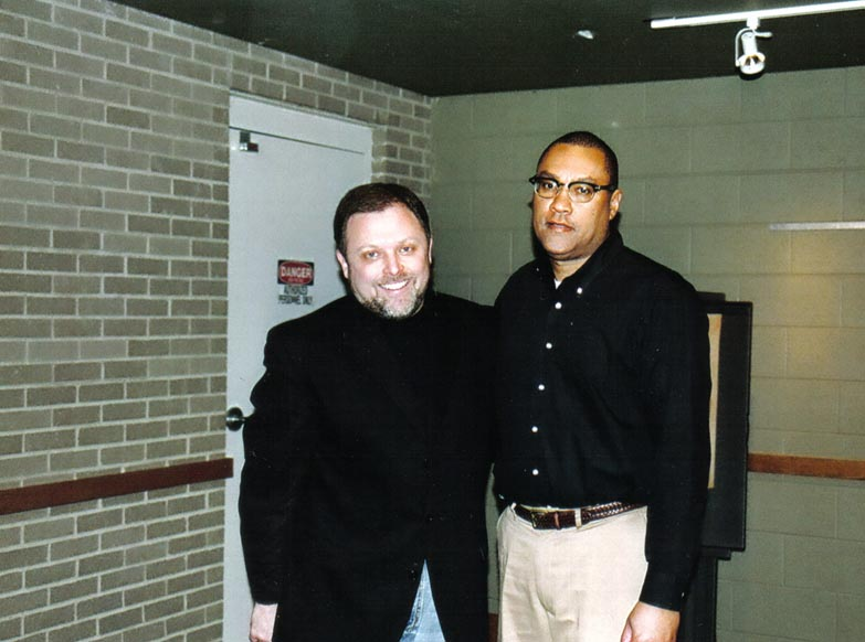 Tim Wise and James E. Cherry